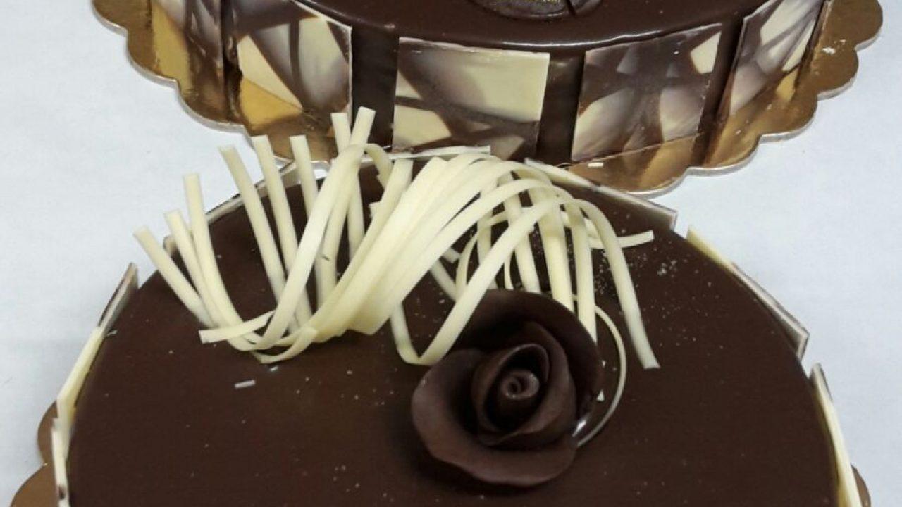 Torta Madlen